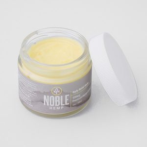 Noble Hemp Daily Relief Balm