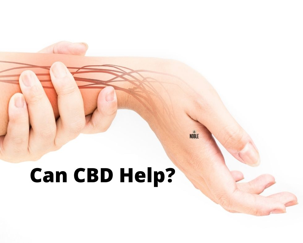 Can CBD Cream Help Nerve Pain