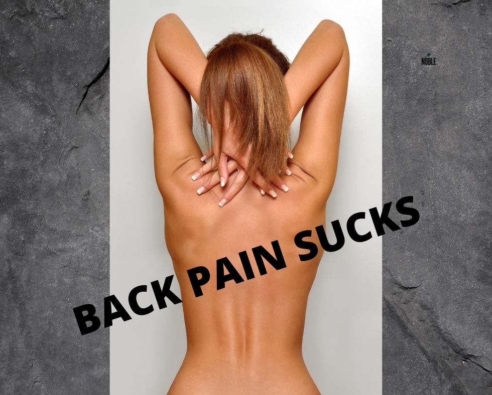 Is CBD cream good for back pain